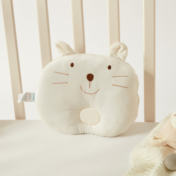 Juniors Embroidered Pillow