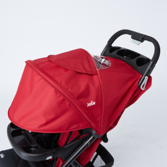 Joie Muze Travel System