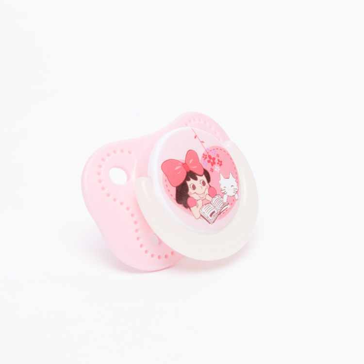 Farlin Printed Cherry Pacifier