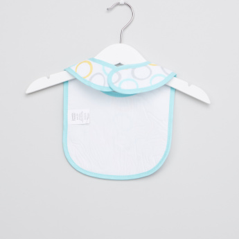 Luvable Friends Assorted Bib