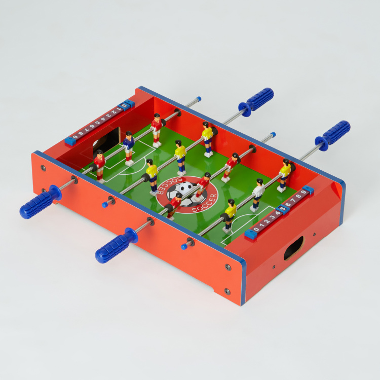 Juniors Football Playset