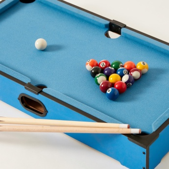 Juniors Billiard Snooker Game Set