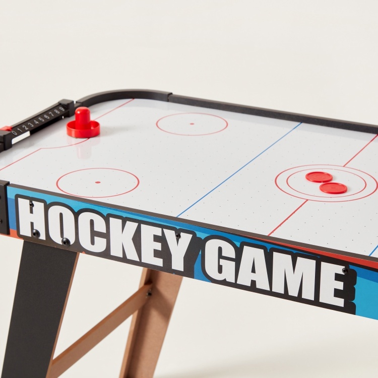 Juniors Air Hockey Game Set