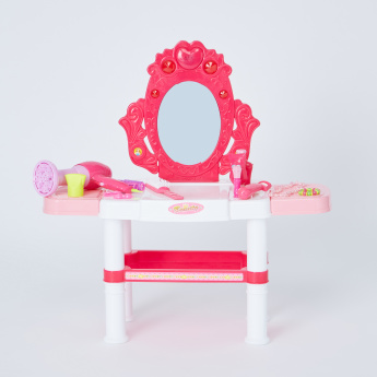 Dressing Table Role Play Toy
