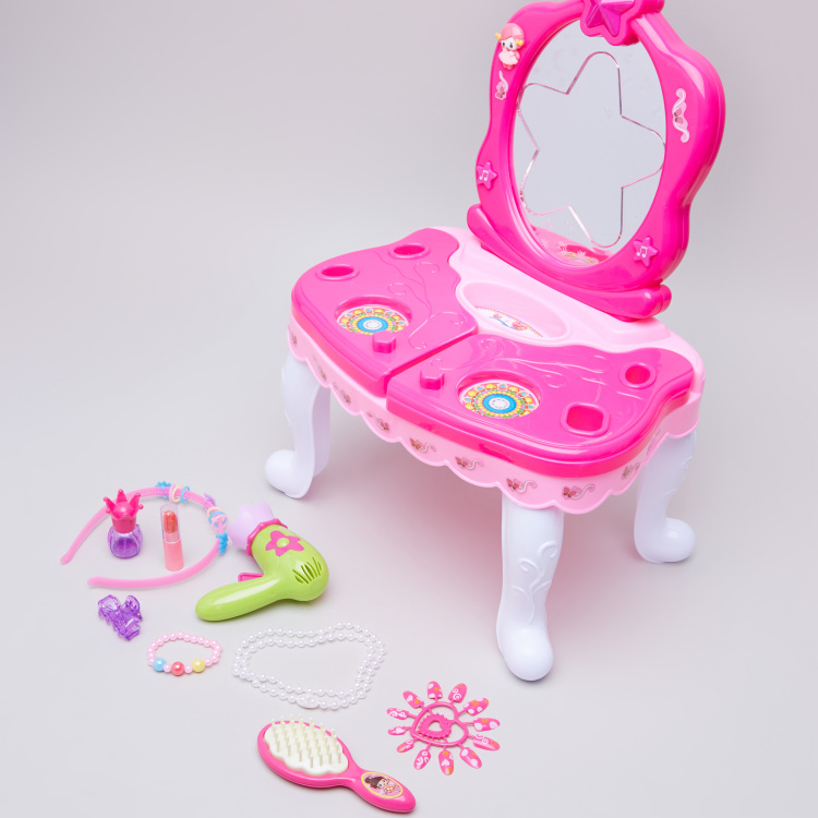 Jewellery Stand wtih Accessories Roleplay Toy