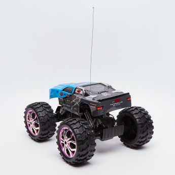 Juniors Rock Crawler Championship with Remote Control