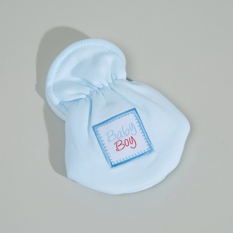 Juniors Applique Detail Bottle Cover - Small