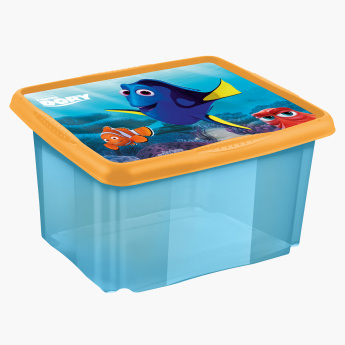Keeper Finding Dory Printed Turn Around Stacking Box