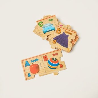 Juniors Alphabet Floor Puzzle