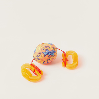 Juniors Pull-N-Splash Power Ball