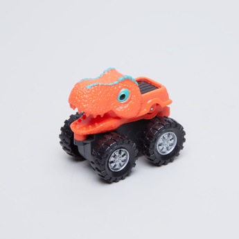 Dino Free Wheeling Toy Vehicle
