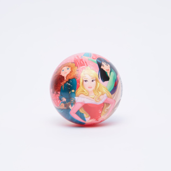 Disney Princess Printed Toy Ball