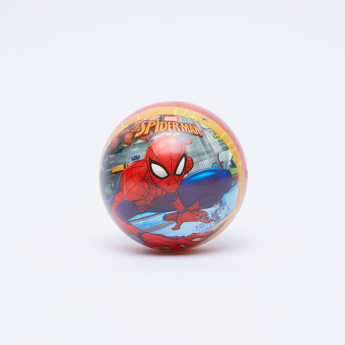 Spider-Man Printed Toy Ball