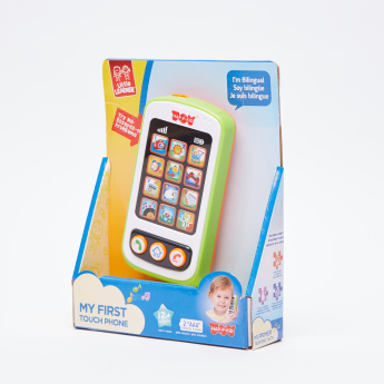 The Happy Kid Company Mini Touch Phone Toy