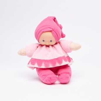 Cititoy My First Soft Baby Doll