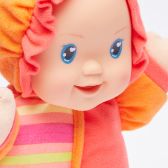 Cititoy Soft Baby Doll