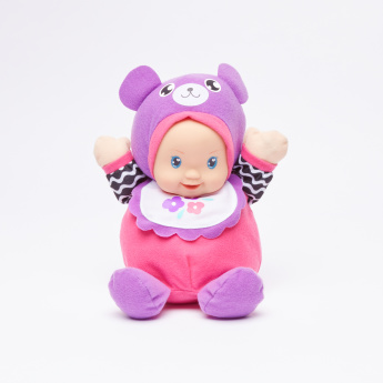 Cititoy Giggle and Shake Doll