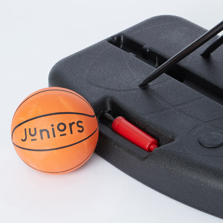 Juniors Stand Up Basketball Set