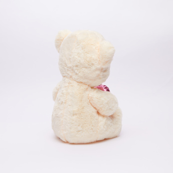 Juniors Plush Bear Soft Toy