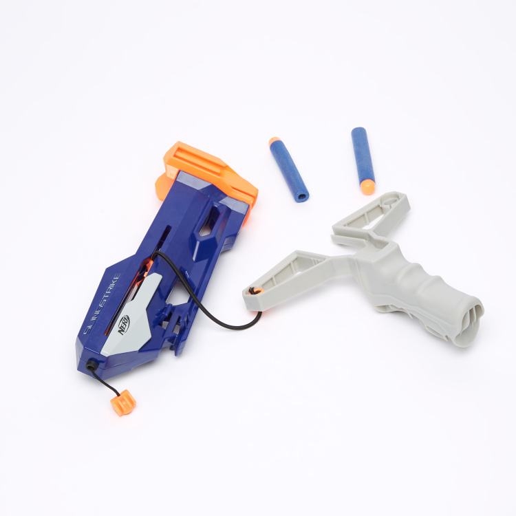 NERF N-Strike Slingstrike Toy
