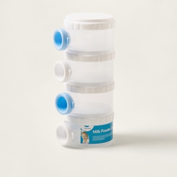 Juniors 4-Tier Milk Powder Container