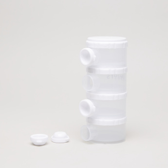 Juniors Feeding Containers - Set of 4