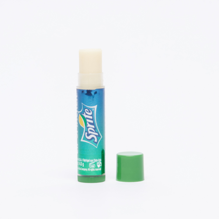 Sprite Flavoured Lip Smacker Lip Balm