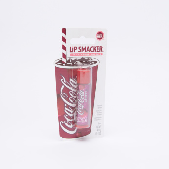 Lip Smacker Coca Cola Cherry Lip Balm