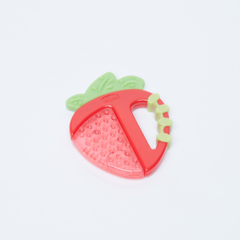 Chicco Strawberry Teether