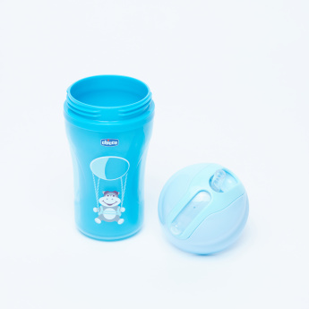 Chicco Printed Sipper Cup with Lid