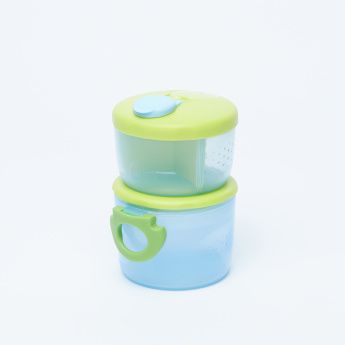 Chicco Easy Meal Milk Powder Dispenser