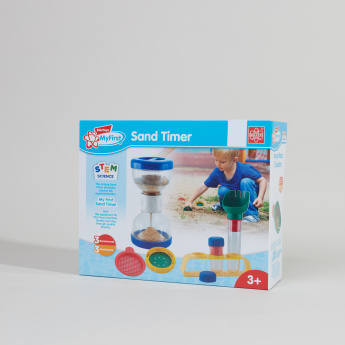 My First Sand Timer Playset