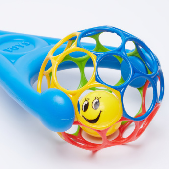 Ball Pusher Toy with Handle
