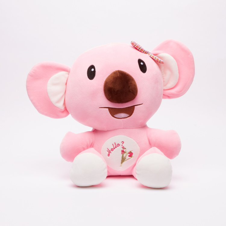 Juniors Plush Toy