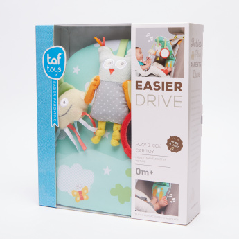 Taf Toys Easier Drive Play and Kick Car Toy