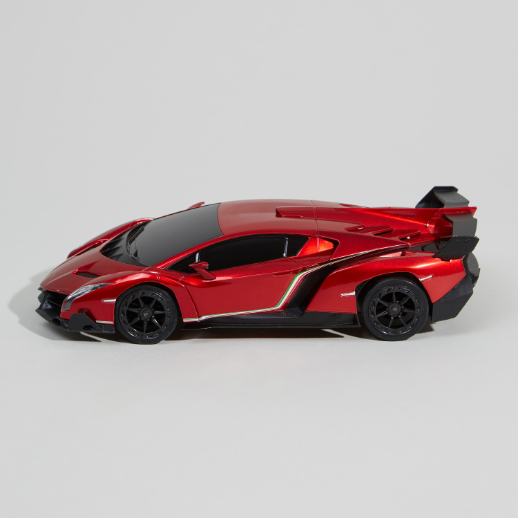 1:24 Lamborghini Veneno Toy Car