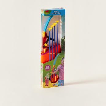Super Archery Playset