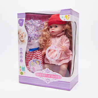 Sweet of Baby Doll Set
