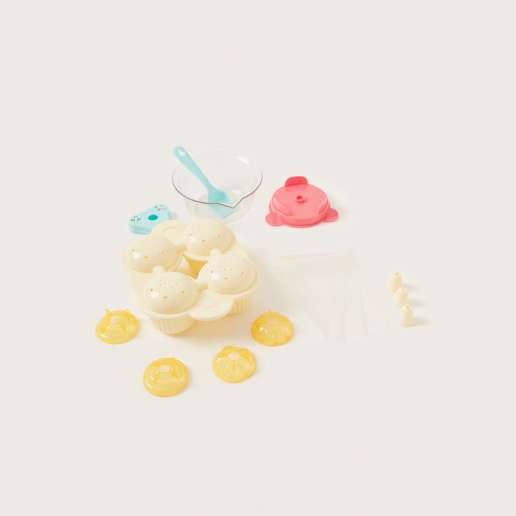 Playgo My Cup Cake Maker Playset