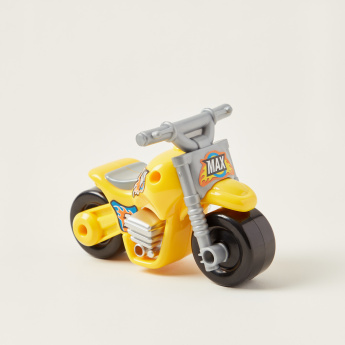 Keenway Mini Toy Bike