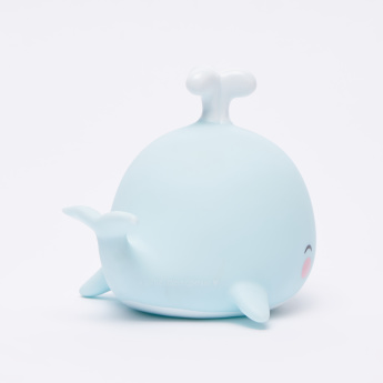 A Little Lovely Company Whale Shaped LED Light