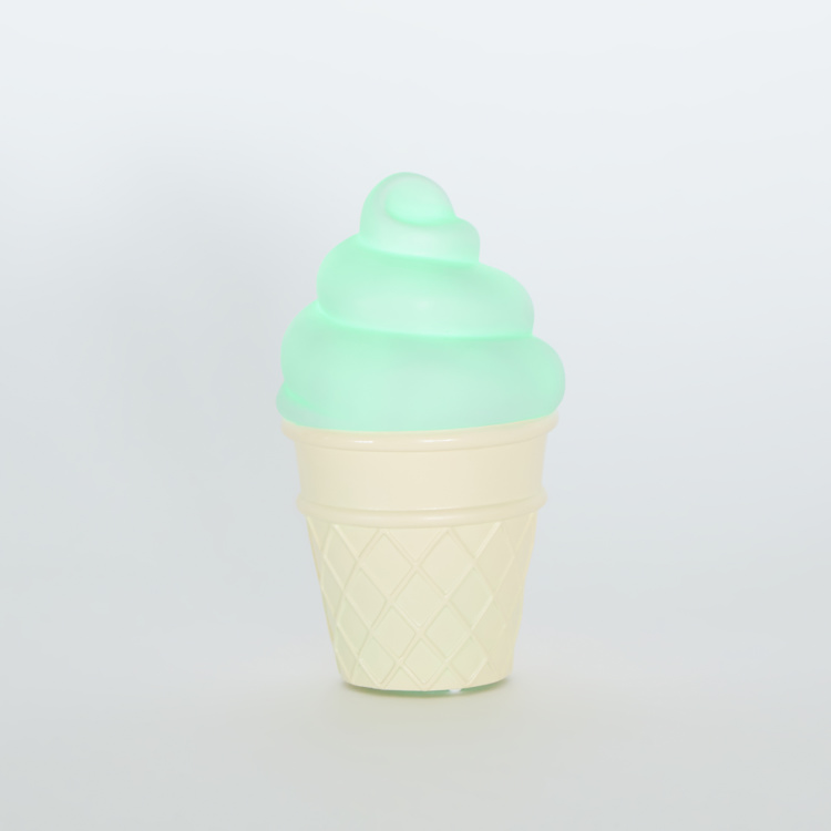 A little Lovely Company Mini Ice Cream LED Light