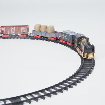 Classical Trains Playset