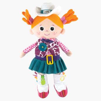 Carly the Cowgirl Doll