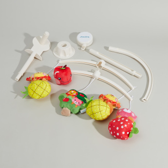 Juniors Musical Mobile Play Toy