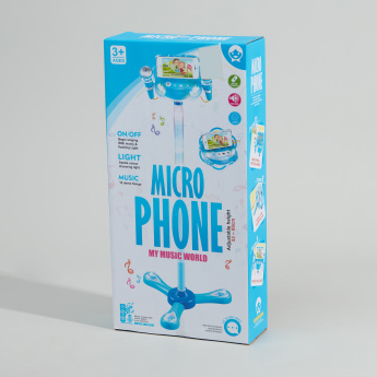 Microphone Playset