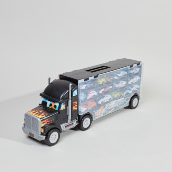 Die-Cast Super Truck Carry Case
