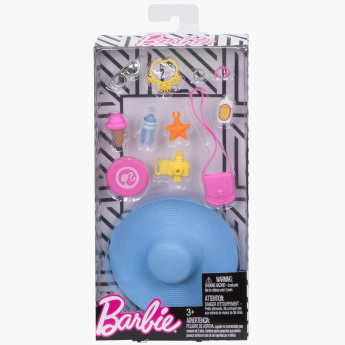 Barbie Fashion Accessory Set