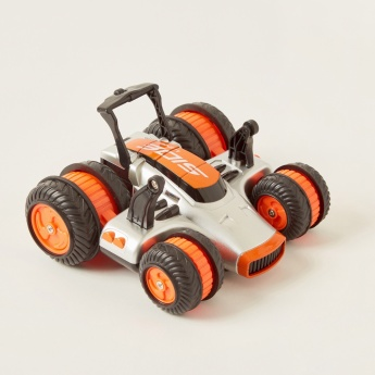 Spin Slider 360 - Remote Controlled  Stunt Vehicle