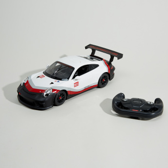 Rastar 1:14 Porsche 911 GT3 Cup Toy Car with Remote Control